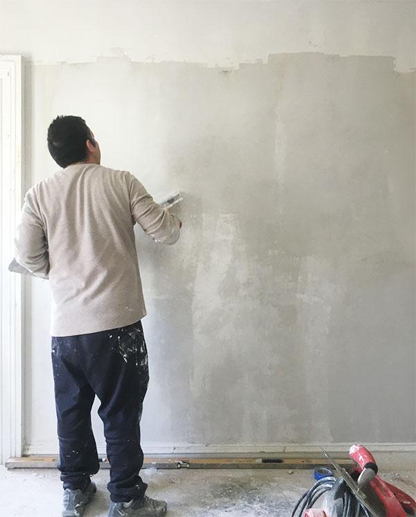 Comment faire pour habiller les murs