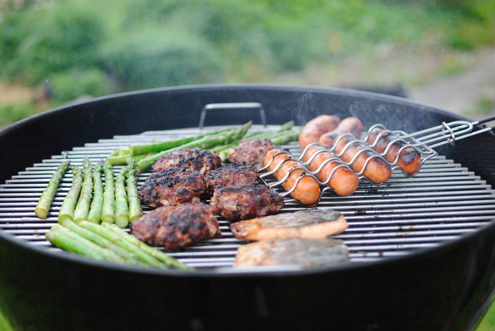 Comment améliorer significativement votre barbecue