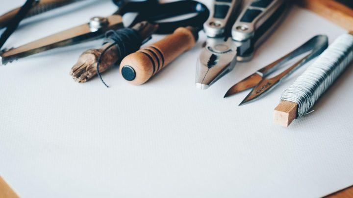 5 astuces à savoir avant de se mettre au bricolage