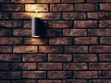 luminaire au mur