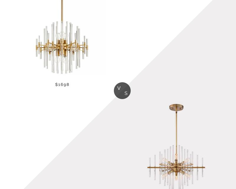 Recherche quotidienne   Lustre 6 lumières Wayfair Cyan Design Québec