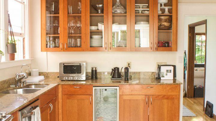 Ma maison | Les plans de cuisine
