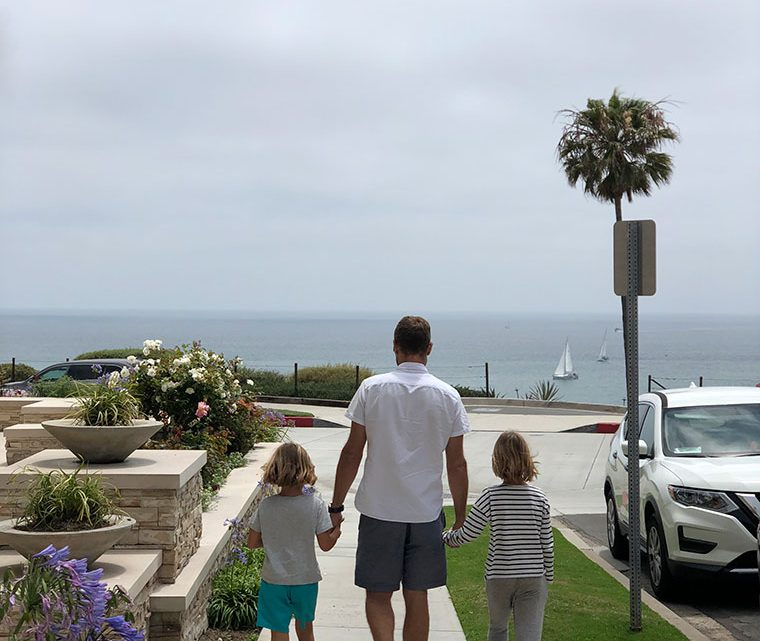 Road trip dans le sud de la Californie avec Universal Studios avec GetAround