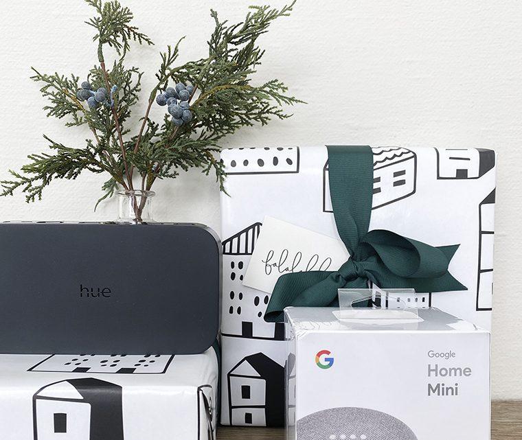 Guide des cadeaux 2019   Technologie