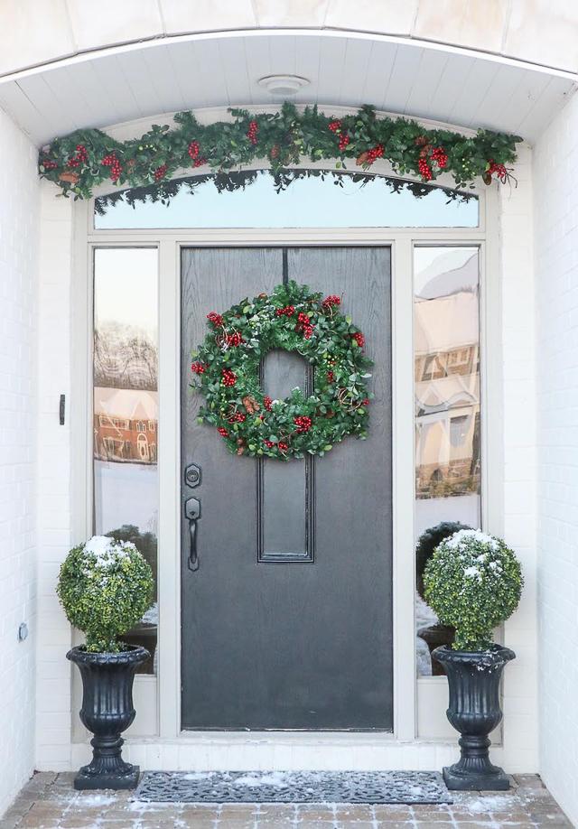 Visite des maisons de vacances 2019 | Sincèrement Sara D | 11 Magnolia Lane