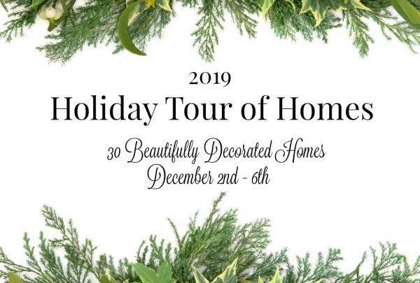 Noël sur le porche – l'hospitalité du sud
