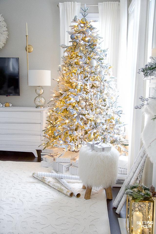 Visite des maisons de vacances 2019 | Réglage pour quatre | 11 Magnolia Lane