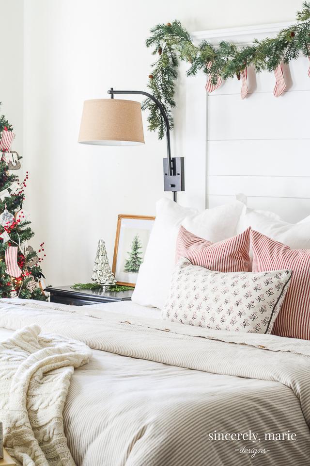 Visite des maisons de vacances 2019 | Sincèrement Marie | 11 Magnolia Lane