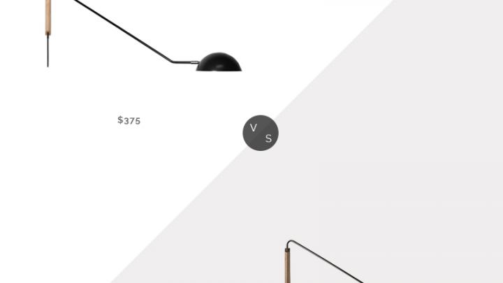 Recherche quotidienne | Stuff par Andrew Neyer Swing Dome Light