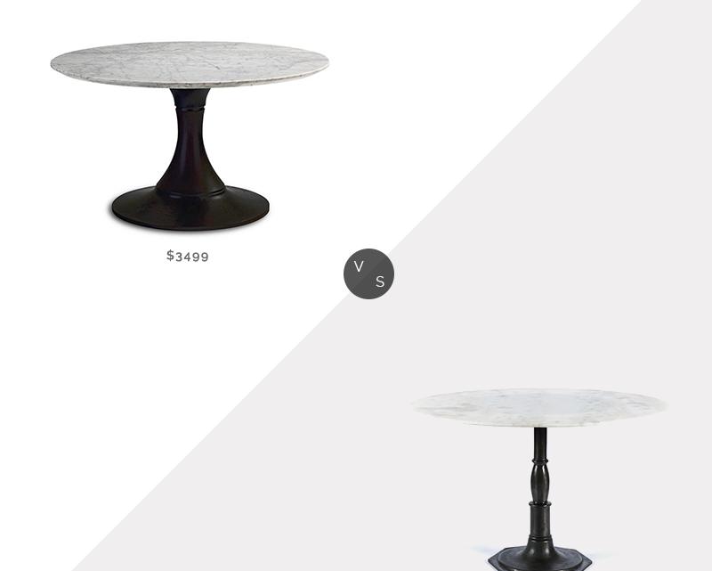 Recherche quotidienne | Table de salle à manger ronde Mercer de Frontgate