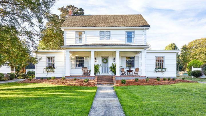 Vendredi vedette: House 1924 – Southern Hospitality