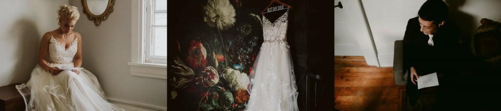 Hébergement de mariage Butler PA