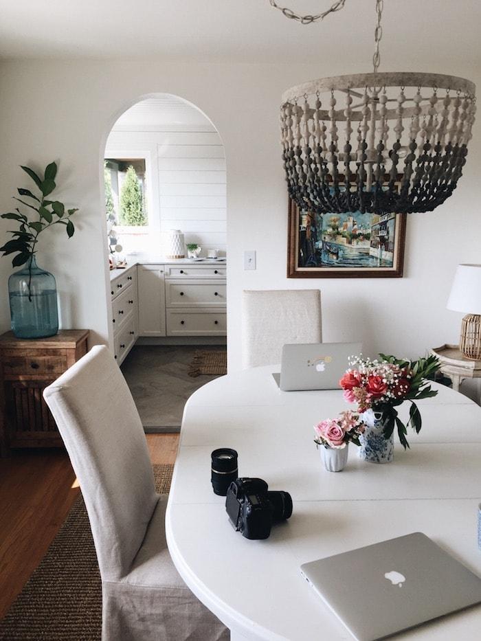 4 routines quotidiennes: comment je garde ma maison