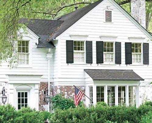 Vendredi vedette: Dan Carithers Atlanta Cottage