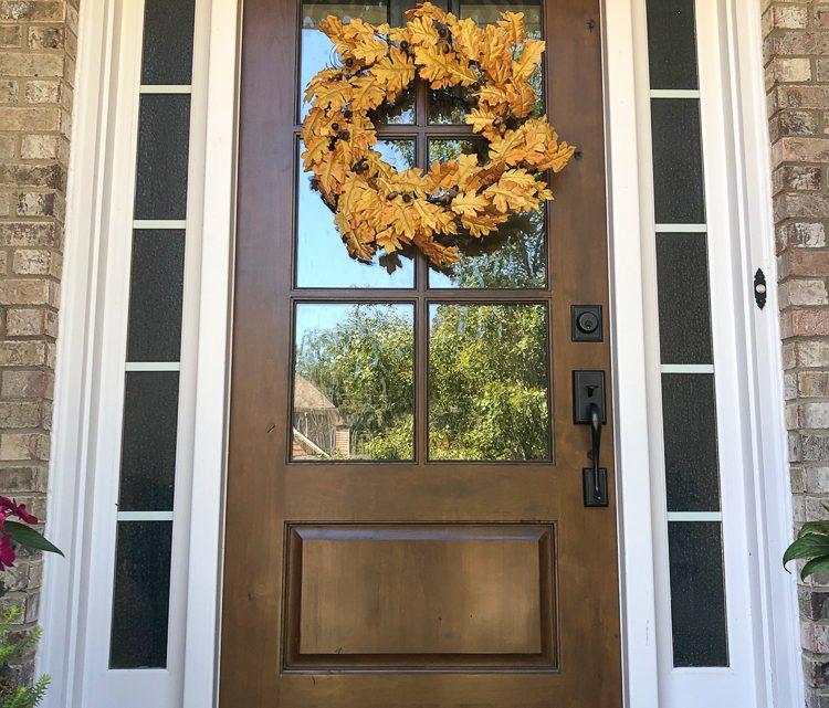 Comment notre maison coule – Hospitalité du Sud