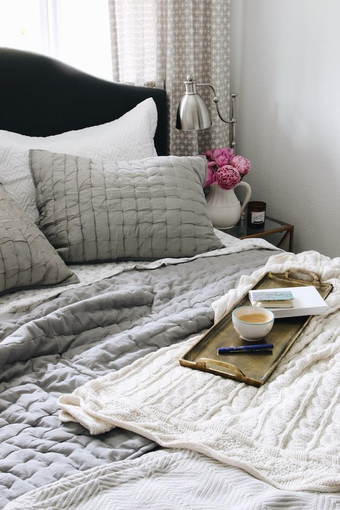penser-rose-inspiré-chambre-chambre-d'hôtes-lit-confortable
