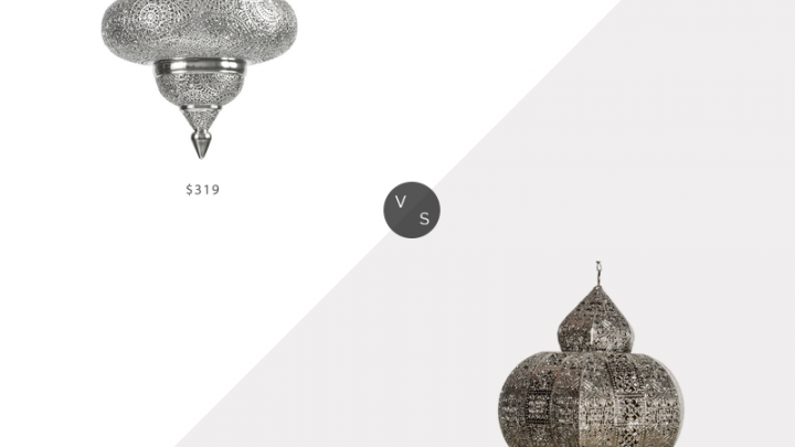 Recherche quotidienne | Pendentif marocain Ballard Designs