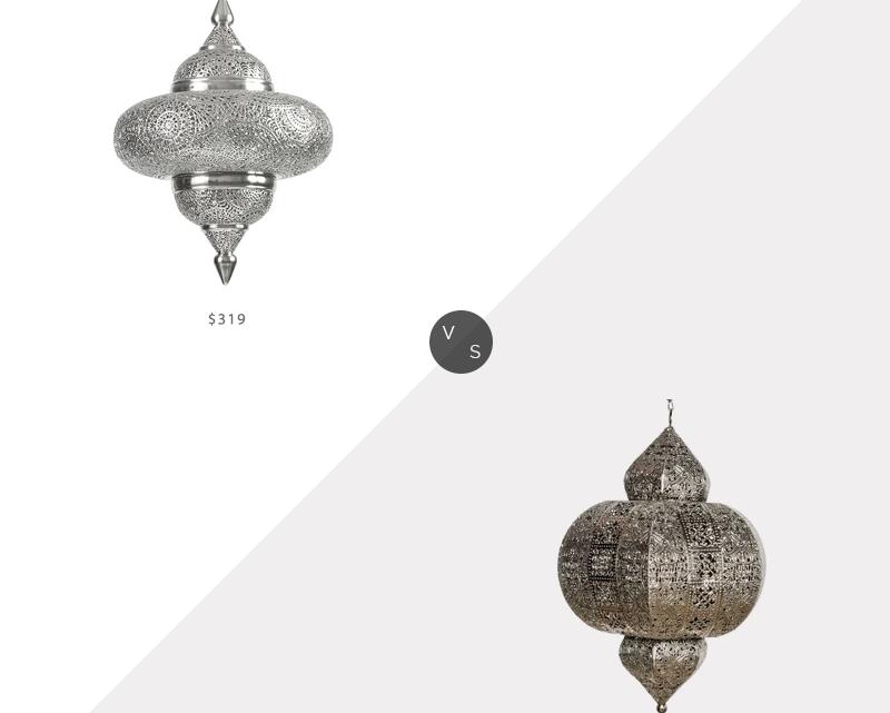 Recherche quotidienne   Pendentif marocain Ballard Designs