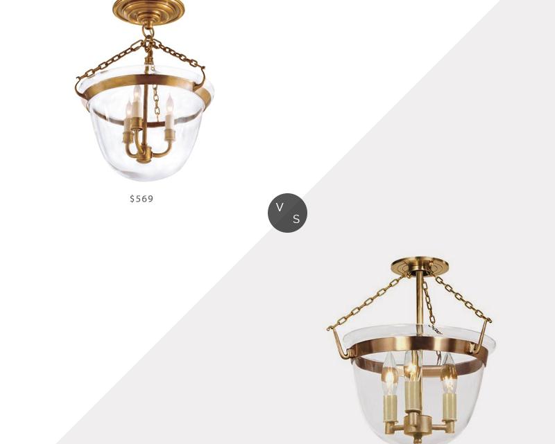 Recherche quotidienne | Circa Lighting Lanterne à cloche Country Bell