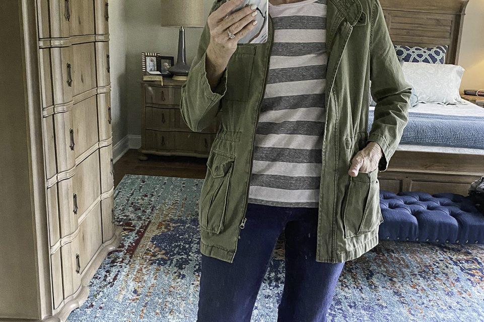 Fashion over 50: Target Spring Finds