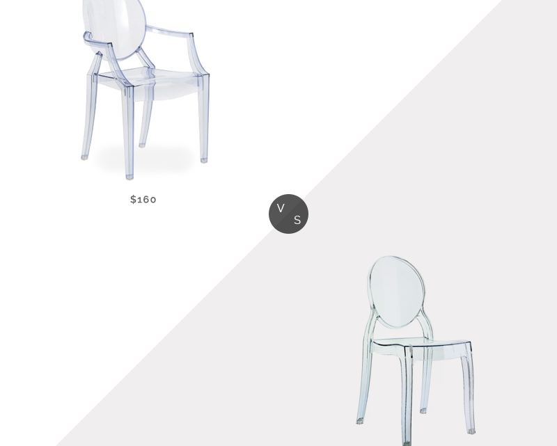 Recherche quotidienne | Chaise pour enfant Hive Modern Lou Lou Ghost