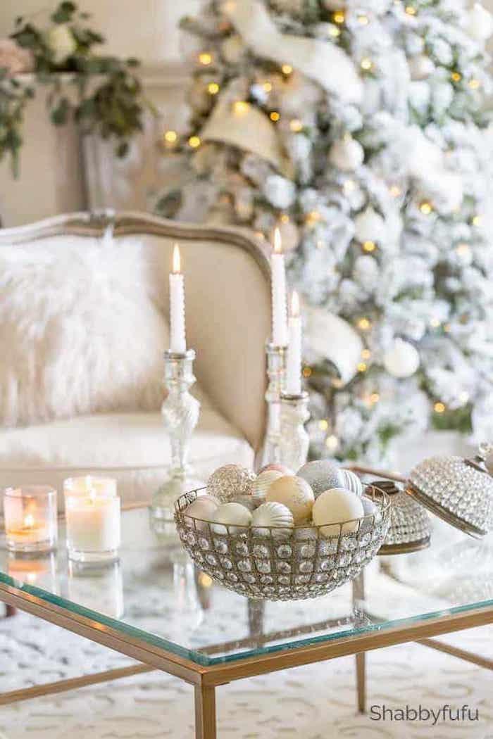 Boutique de décoration de Noël Shabbyfufu