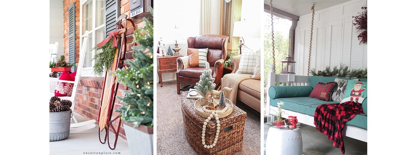Blog de Noël hop